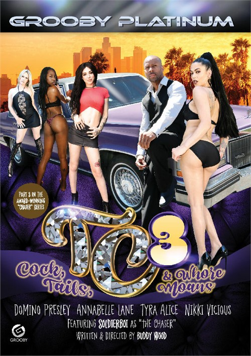 TC3 - Cock, Tails, And Whore Moans (2018)