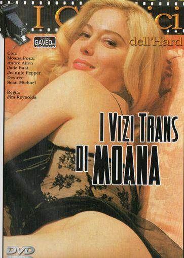 I Vizi Trans di Moana (1990)