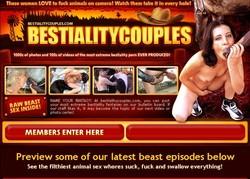 BestCouples s - BestialityCouples SiteRip - Most Extreme Bestiality