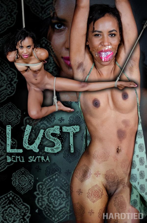 HardTied: Demi Sutra, OT - Lust (HD) - 2018