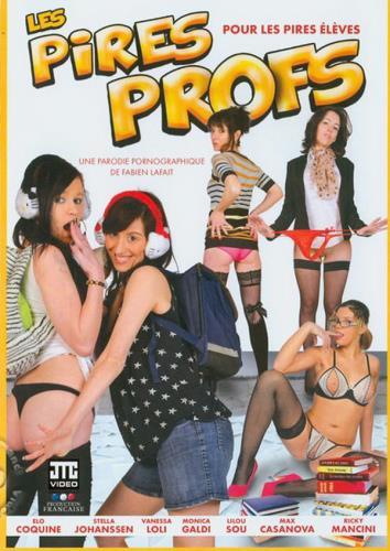 Les Pires Profs (SD/1.15 GB)