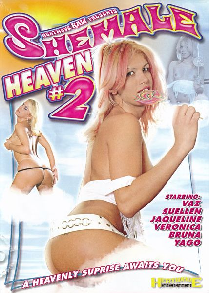 Shemale Heaven 2 (2004)