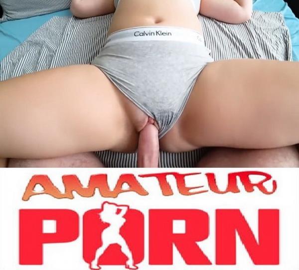 Alina - Do not want to take off panties (2018/HD)