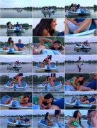 [FullyClothedSex.com] EuroBabe [Boats And Hoes, Girl Blows Him Good On The Boat] [FullHD]