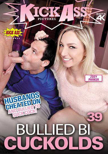 Bullied Bi Cuckolds 39 (2017)