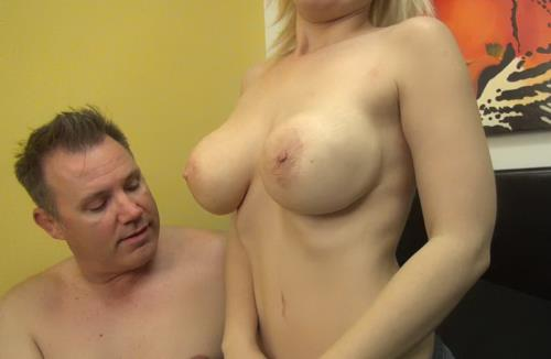 Amateur - DADDY KNOCKED ME UP (FullHD)