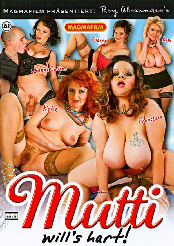 Mutti wills hart (SD/699 MB)
