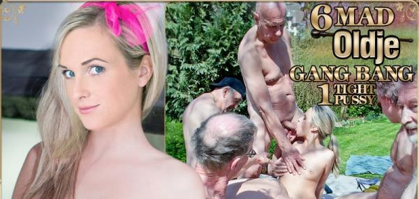 Vinna Reed - Gangbang The Rich Young Pussy (2018/FullHD)