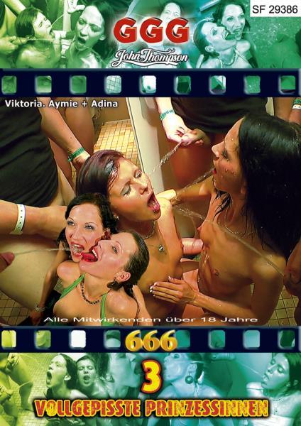 GGG.com - Victoria, Aymie, Adina - 3 Vollgepisste Prinzessinnen [SD 480p]