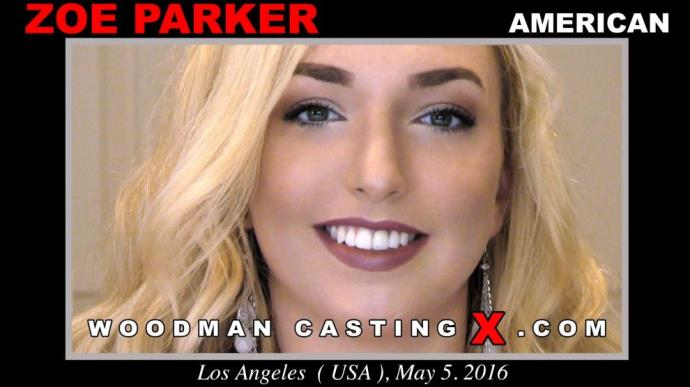 Zoe Parker - Casting X 175 * Updated * [FullHD, 1080p]