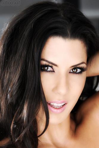 Alexa Tomas - Seducing a Spanish Beauty (SD)