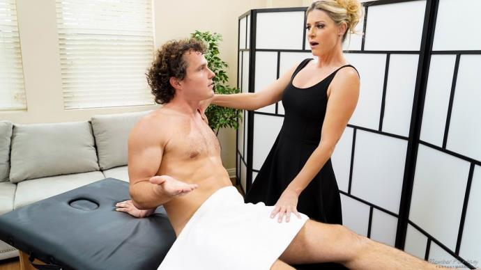 India Summer - Milf Therapy [SD, 400p]