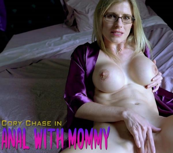 Clips4sale: Cory Chase - Anal with Mommy (FullHD) - 2018