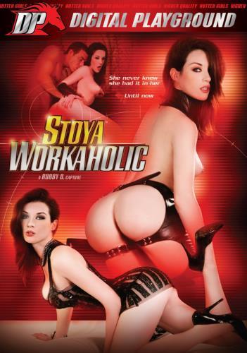 Stoya Workaholic (HD)