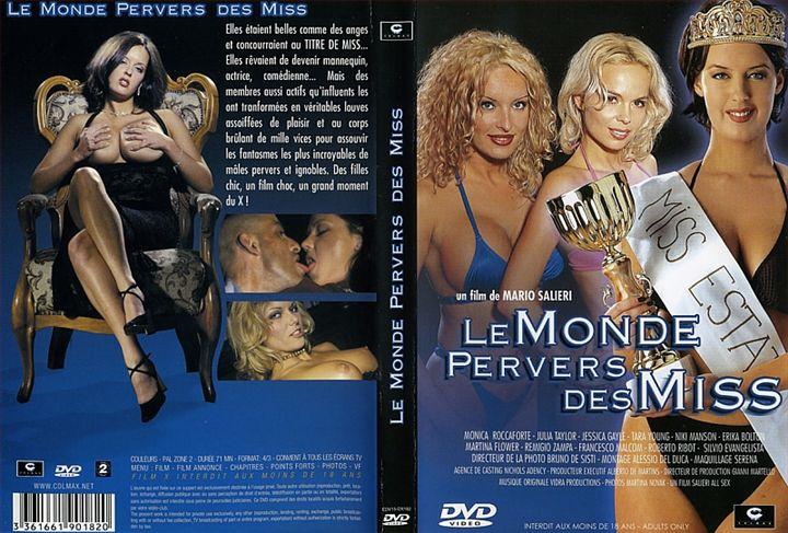 Le Monde pervers des Miss (2018/SD/480p/640 MB)