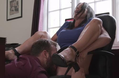 Reagan Foxx - Boss Lady 2 (FullHD)