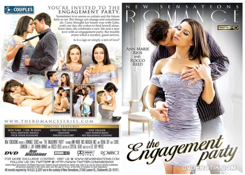 The Engagement Party (2018/SD/480p/1.37 GB)