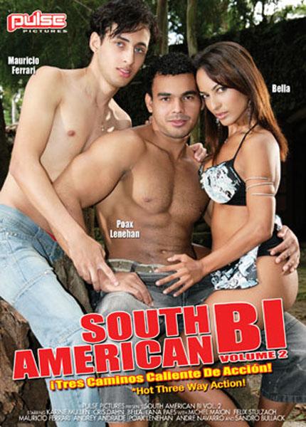 South American Bi 2 (2009)