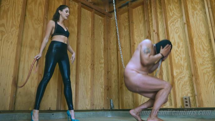 Princess Beverly - Whipping My Horses [FullHD, 1080p]