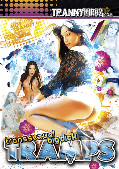 Transsexual Big Dick Tramps (2009)