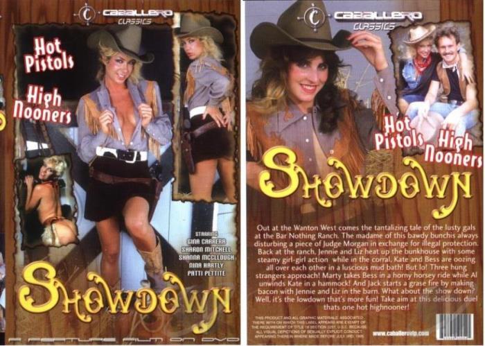 Showdown \ La signora dei cavalli [DVDRip 480p 1.45 Gb]
