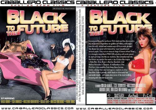 Black To The Future [DVDRip 480p 1.49 Gb]