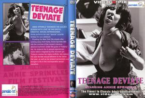 Teenage Deviate [DVDRip 480p 1.24 Gb]
