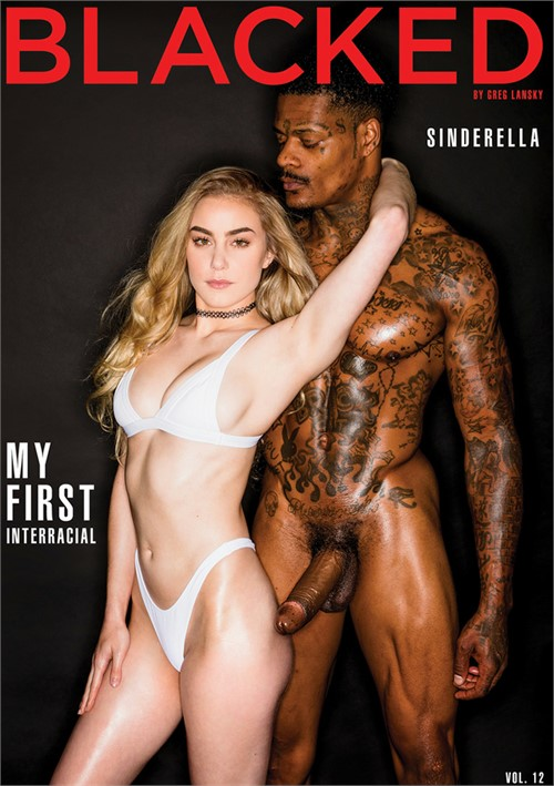 My First Interracial 12 [DVDRip 384p 1.03 Gb]