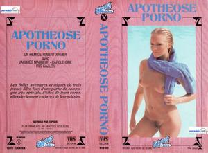 Apotheose Porno [VHSRip 510p 1.72 Gb]