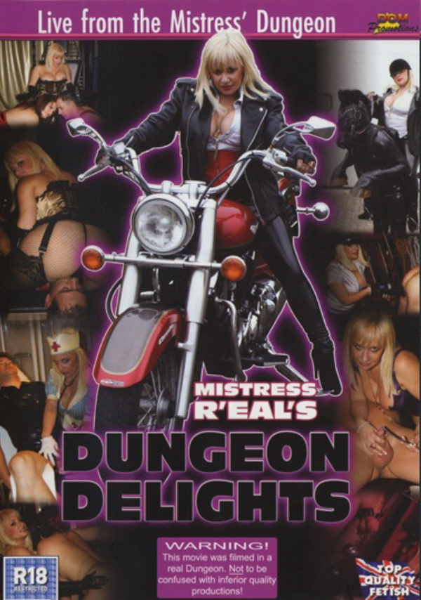 Dungeon Delights (SD/621 MB)