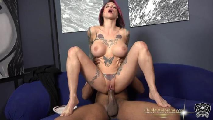 Anna Bell Peaks - And Big Black Cock Jovan Jordan [SD/480p/256.62 Mb] ClubJovanJordan.com