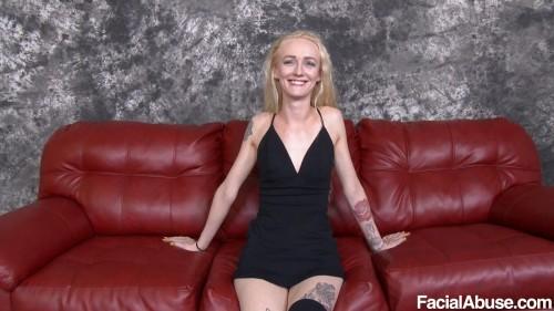 FacialAbuse.com Anal Sex with Shyla Ray - Teen Tart  [SD 360p]