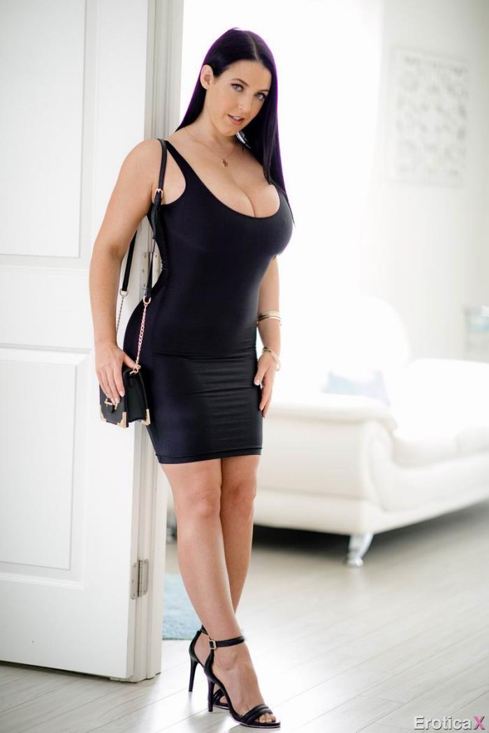 Angela White ~ Serendipity ~ EroticaX.com/XEmpire.com ~ SD 400p