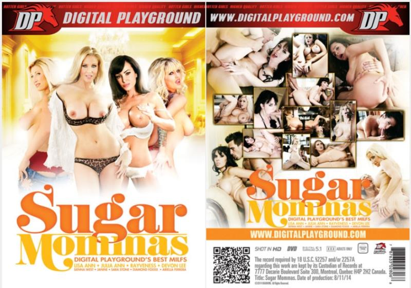 Sugar Mommas (2018/SD/480p/1.31 GB)