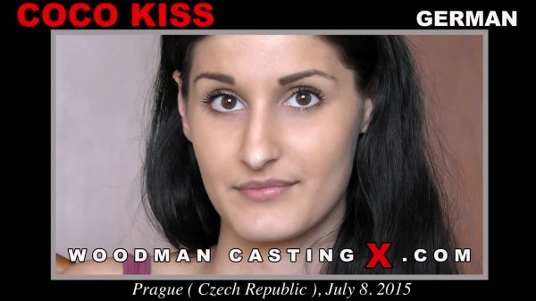 Casting X 144 * Updated * / Coco Kiss / 30-08-2018 [SD/540p/MP4/819 MB] by XnotX