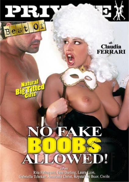 The Best by Private 148: NO FAKE BOOBS ALLOWED! (2018/SD/480p/1.37 GB)