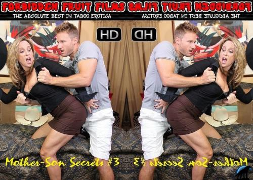 Mother Son Secrets 3 (2018/SD/480p/780 MB)