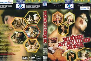 Die Sussen Mit Den Kleinen Muschis [DVDRip 444p 1.08 Gb]