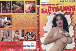 1970s Fuck Fest - Revenge Of The DD Dynamite Girls [DVDRip 480p 2.09 Gb]