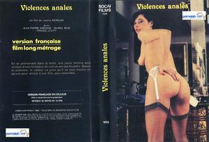 Violences Anales [DVDRip 550p 1.04 Gb]