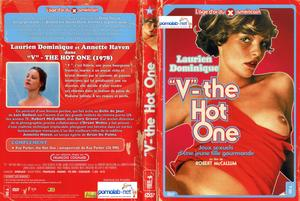 V The Hot One [DVDRip 572p 1.1 Gb]