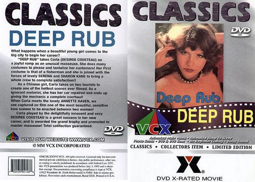 Deep Rub [DVDRip 480p 1.46 Gb]
