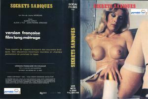 Secrets Sadiques [VHSRip 560p 1.27 Gb]