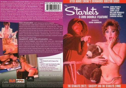 The Starlets [DVDRip 464p 1.48 Gb]