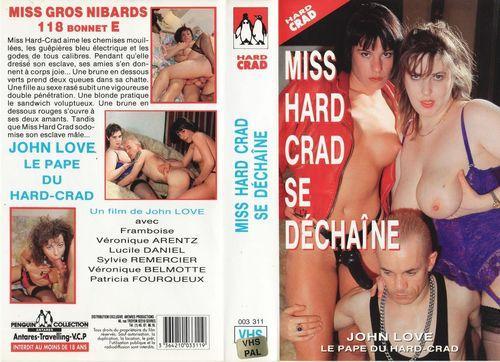 Miss Hard-Crad Se Dechaine [VHSRip 480p 1.4 Gb]