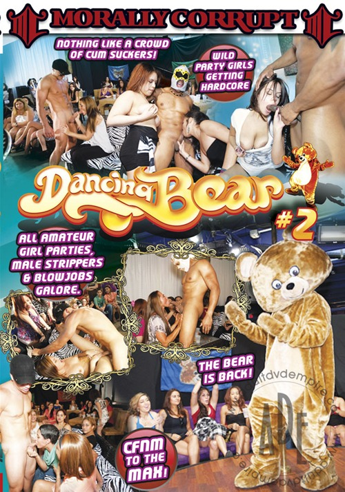 Dancing Bear 2 (2018/SD/480p/2.04 GB)