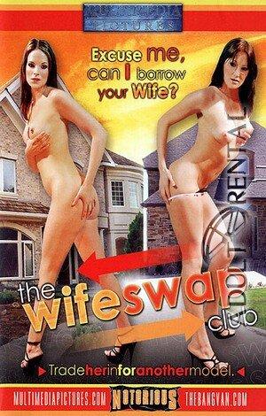 The Wife Swap Club (2018/SD/480p/1.5 GB)