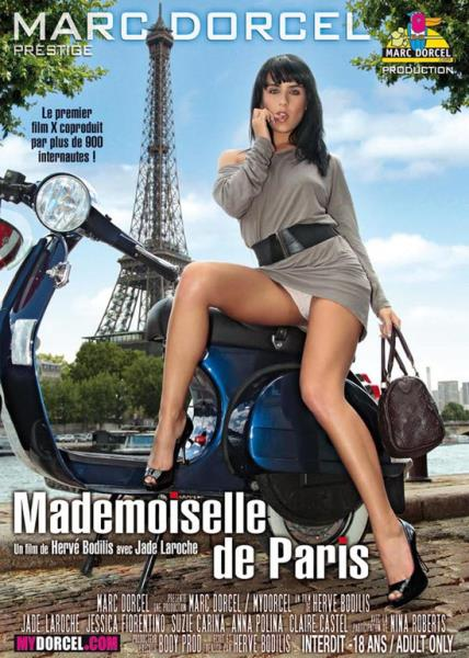 Mademoiselle de Paris (2018/SD/480p/1.35 GB)