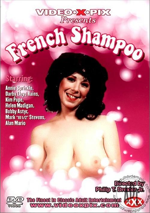 French Shampoo (SD/1.00 GB)