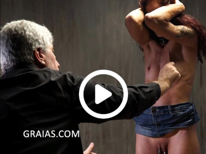Gigi - The Bet - Part 1 [FullHD 1080p] - Graias.com